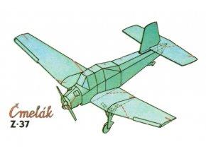 Z - 37 Čmelák