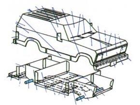 Ford Bronco 4x4