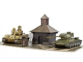 Východní fronta 1944 - Ukrajina